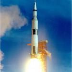 Chp 9 Apollo rocket